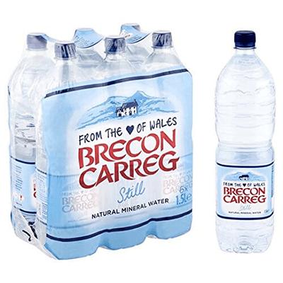 Brecon Carreg 6x1,5l
