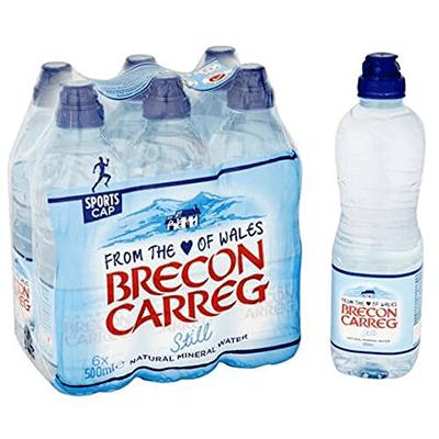 Brecon Carreg 6x50cl